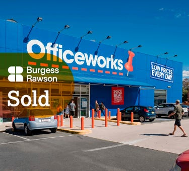 Officeworks, 423 Smollett Street, Albury, NSW 2640