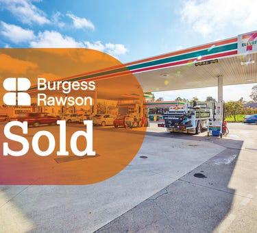 7-Eleven, 605 Boronia Road, Wantirna, Vic 3152