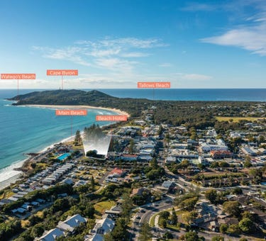 Quiksilver Byron Bay, 2 Jonson Street, Byron Bay, NSW 2481