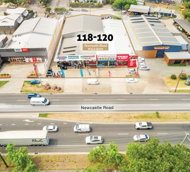 118-120 Newcastle Road, Wallsend, NSW 2287