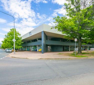 Cooyong Centre 1-3 Torrens Street, Braddon, ACT 2612