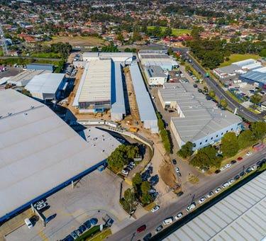 40 Anzac Street, Chullora, NSW 2190