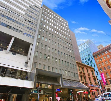 LEDA House, 301/5 Hunter Street, Sydney, NSW 2000