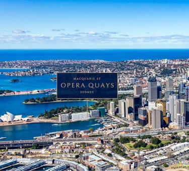 Opera Quays, 3 Macquarie Street, Sydney, NSW 2000