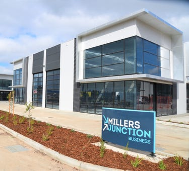 Millers Junction Business, 302-330 MILLERS ROAD, Altona North, Vic 3025