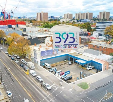 393, Bridge Road, Richmond, Vic 3121