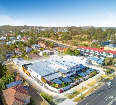 624-630 Old Cleveland Road, Camp Hill, Qld 4152