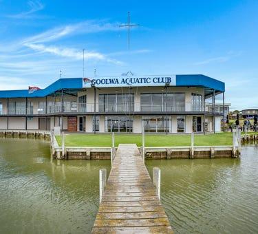 Goolwa Aquatic Building 92 Barrage Road, Goolwa, SA 5214