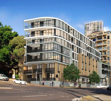 80-90 New South Head Road, Edgecliff, NSW 2027