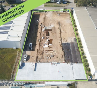 Rise Industrial Estate, 15-17 Charles Street, St Marys, NSW 2760