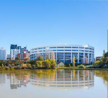 1 Adelaide Terrace, East Perth, WA 6004