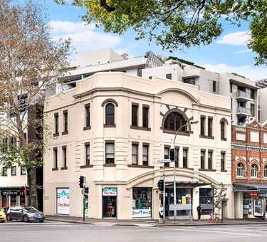Suite 4, Level 3, 173-179 Broadway, Ultimo, NSW 2007
