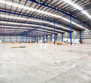 Warehouse D, 5-9 Murtha, Arndell Park, NSW 2148