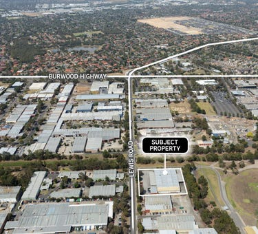 96 Lewis Road, Wantirna South, Vic 3152