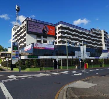 Ground, 250 Ipswich Road, Woolloongabba, Qld 4102