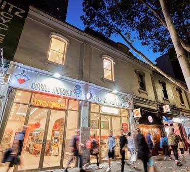 423 & 425 Elizabeth Street, Melbourne, Vic 3000