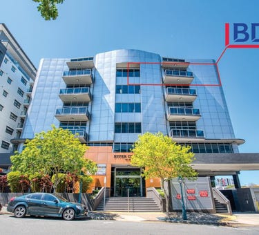 Level 5, 50-56 Sanders Street, Upper Mount Gravatt, Qld 4122
