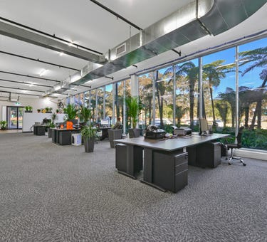 Allambie Grove Business Park, 25 Frenchs Forest Road, Frenchs Forest, NSW 2086