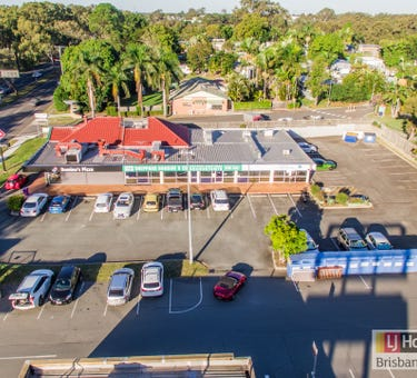 1181 Wynnum Road, Cannon Hill, Qld 4170