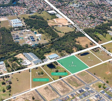 1, 2 & 3, 273-283 Annangrove Road, Rouse Hill, NSW 2155