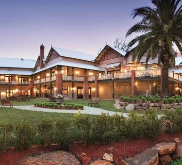 Bellinzona Resort, 77 Main Road, Hepburn Springs, Vic 3461