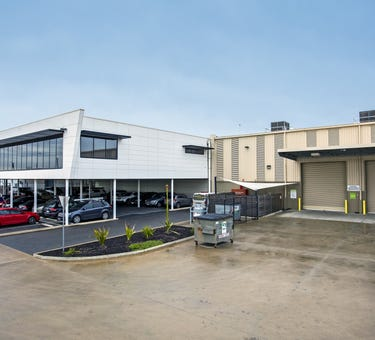BURBRIDGE BUSINESS PARK, Unit G, 5 Butler Boulevard, Adelaide Airport, SA 5950