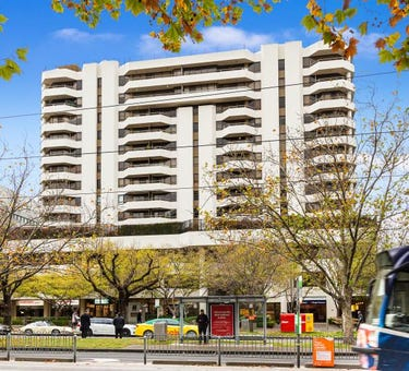 Fawkner Towers, 431 St Kilda Road, Melbourne, Vic 3004