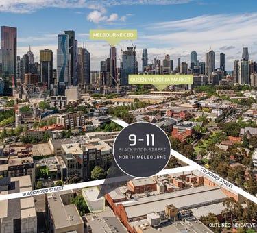 9-11 Blackwood Street, North Melbourne, Vic 3051