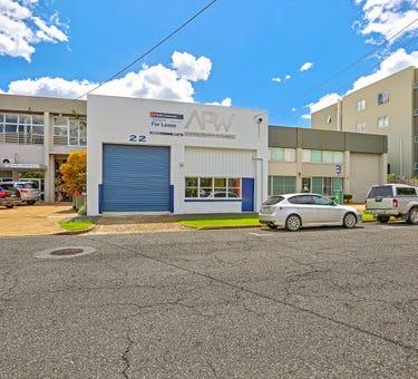 22 Maud Street, Newstead, Qld 4006