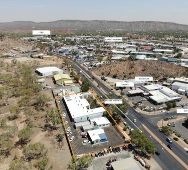 33 Stuart Highway, Alice Springs, NT 0870