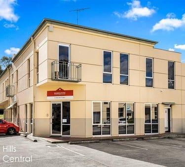 21/5-7 Anella Avenue, Castle Hill, NSW 2154