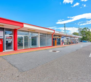 Shop 7, 143 Wynnum North Road, Wynnum, Qld 4178