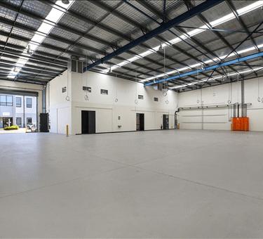 Cumberland Green, 2-8 South Street, Rydalmere, NSW 2116