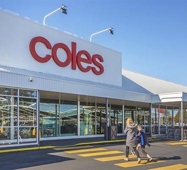 North Albury Shopping Centre, Lavington, NSW 2641
