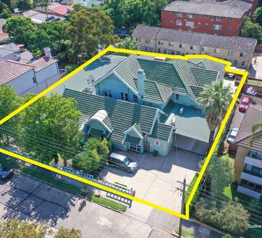 102 Prospect Road, Summer Hill, NSW 2130