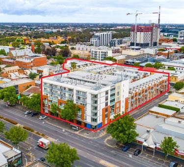 The Village, 210 Grote Street, Adelaide, SA 5000