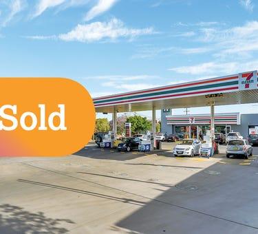 7-Eleven, 434-438 Stenner Street, Toowoomba City, Qld 4350