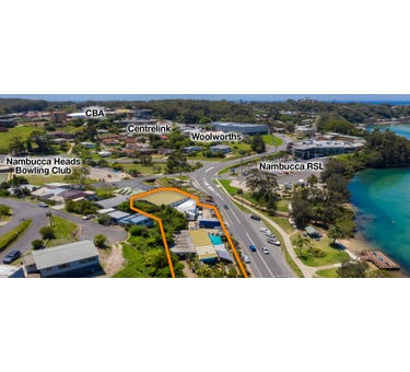 2 Riverside Drive, Nambucca Heads, NSW 2448