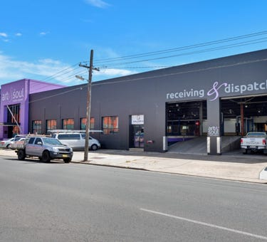 14-26 Commercial Road, Kingsgrove, NSW 2208