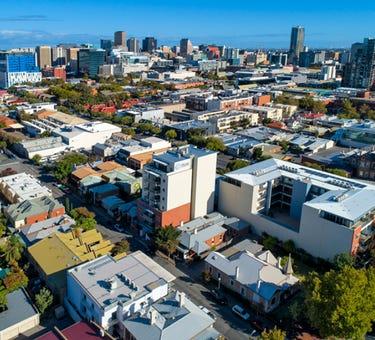 Hume Serviced Apartments 22-24 Hume Street, Adelaide, SA 5000
