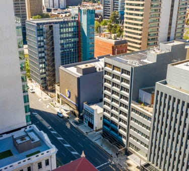 21 Franklin Street, Adelaide, SA 5000