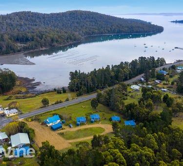 Little Norfolk Bay, 5927 Arthur Highway Highway, Taranna, Tas 7180