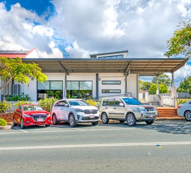 Centrelink Cleveland, 159 Bloomfield Street, Cleveland, Qld 4163
