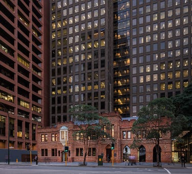 The Cloisters, 200 St Georges Terrace, Perth, WA 6000