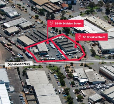 52-54 & 56 Division Street, Welshpool, WA 6106