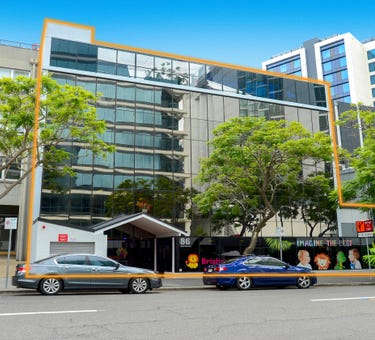 86 Astor Terrace, Brisbane City, Qld 4000