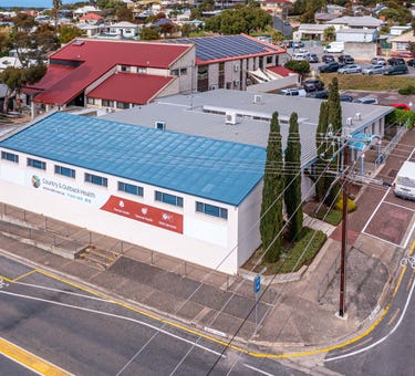 Country & Outback Health, 21 Oxford Terrace, Port Lincoln, SA 5606