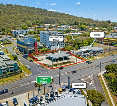 1463 Logan Road, Mount Gravatt, Qld 4122