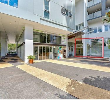 815/3 Parkland Boulevard, Brisbane City, Qld 4000