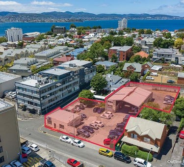 1 Knopwood Street, Battery Point, Tas 7004